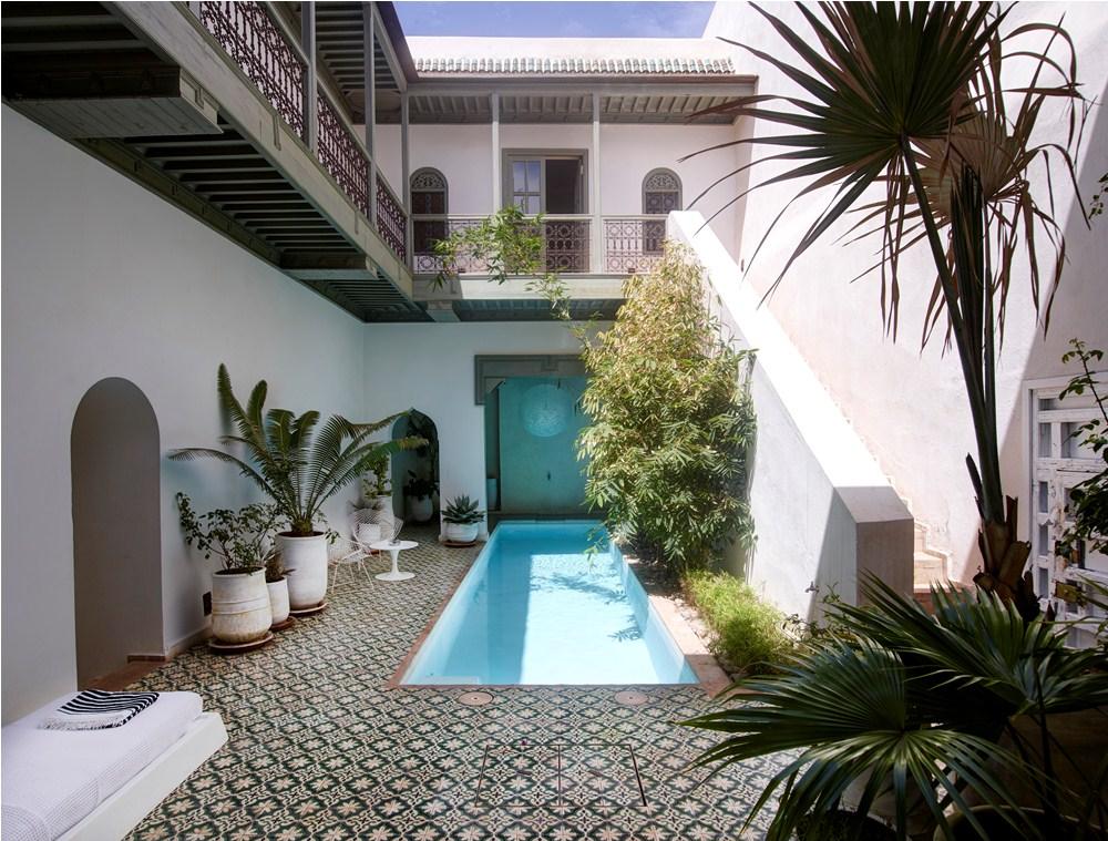 Riad Mena & Beyond