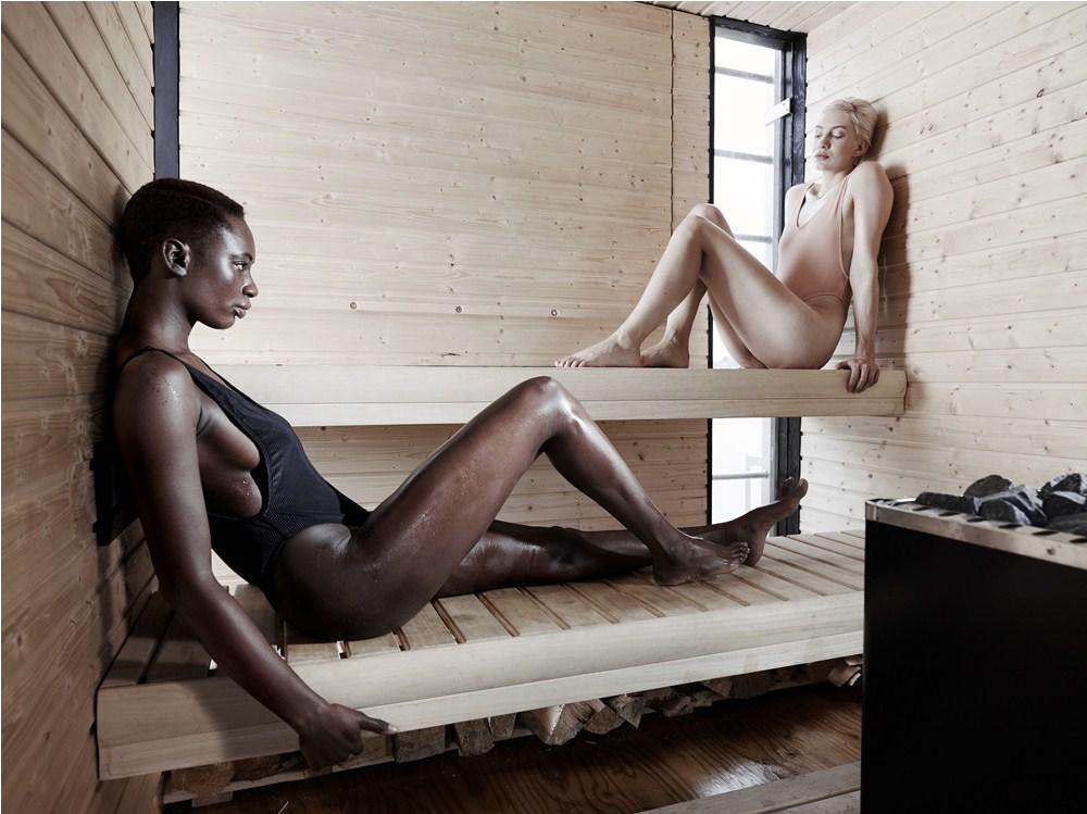 WA Sauna