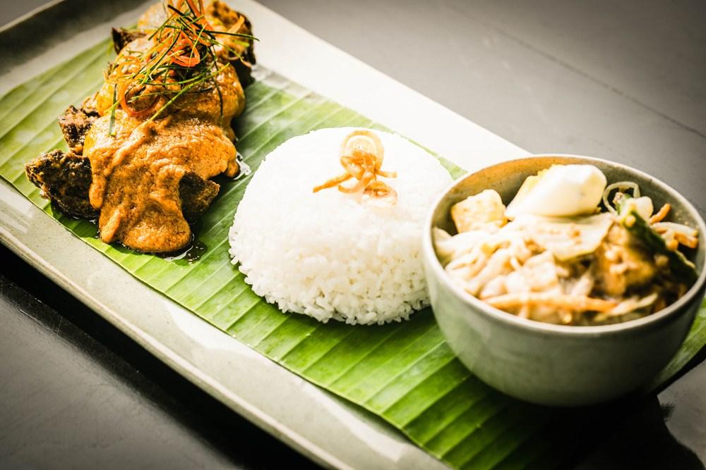 餐點/Phum Baitang/吳哥窟/柬埔寨/絕景飯店