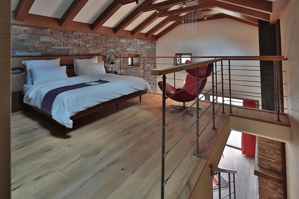 Ariana Sustainable Luxury Lodge
