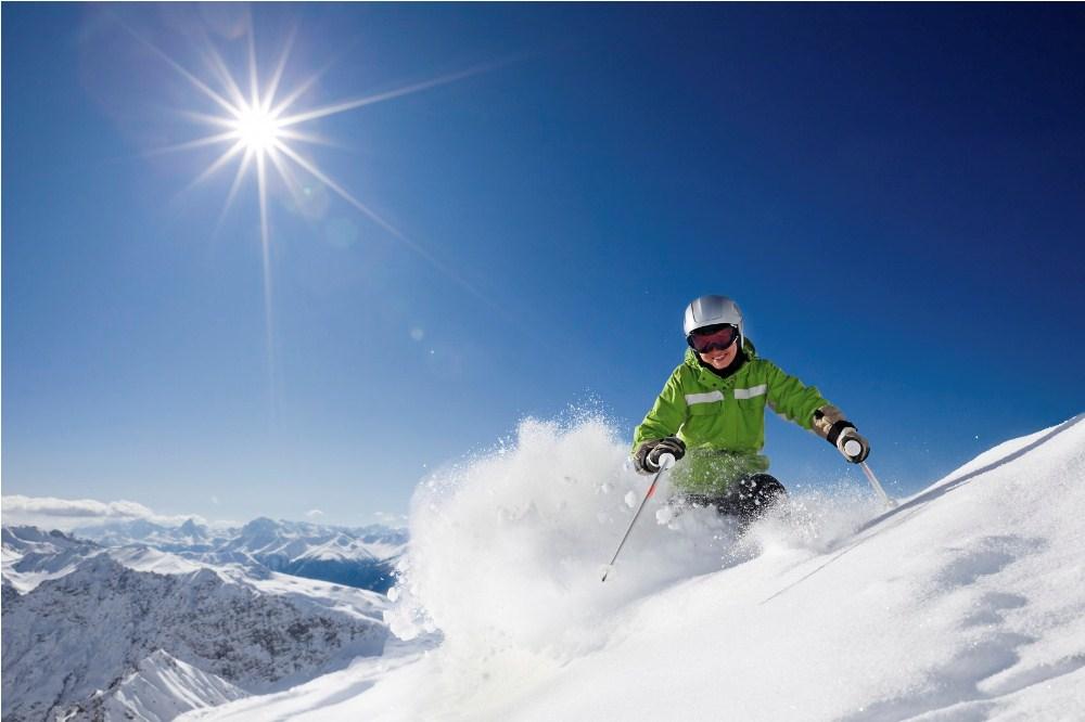 滑雪/小木屋/Chalet Husky/法國/滑雪勝地/絕景飯店