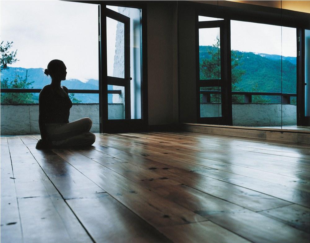 冥想/COMO Shambahala Retrea/COMO Hotels and Resorts/