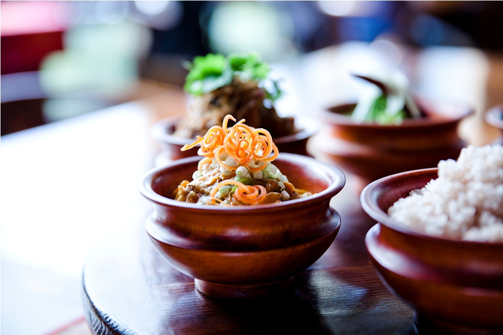 餐點/COMO Hotels and Resorts/帕羅河谷/不丹/奢華旅宿