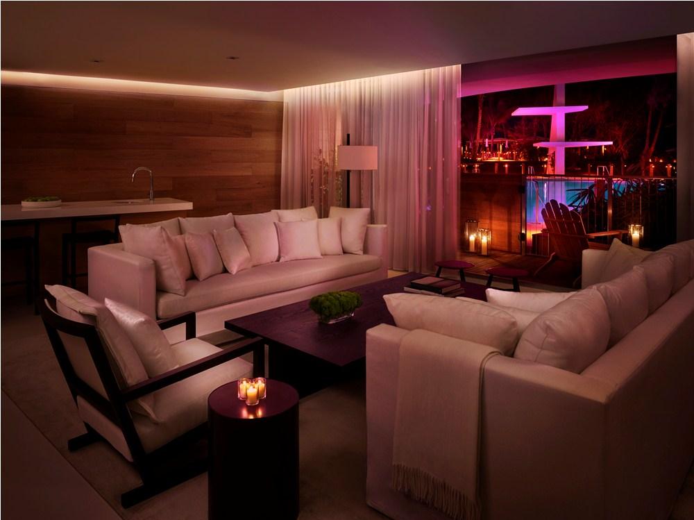 The Miami Beach EDITION/邁阿密/美國/旅遊/飯店