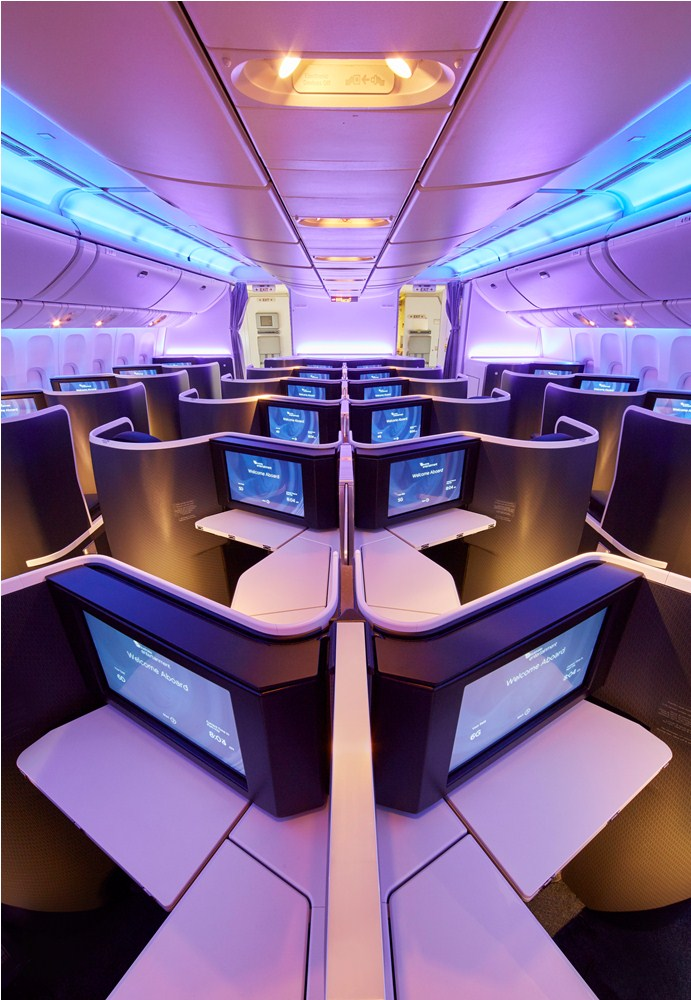Virgin Australia/北美航線/旅遊/飛機