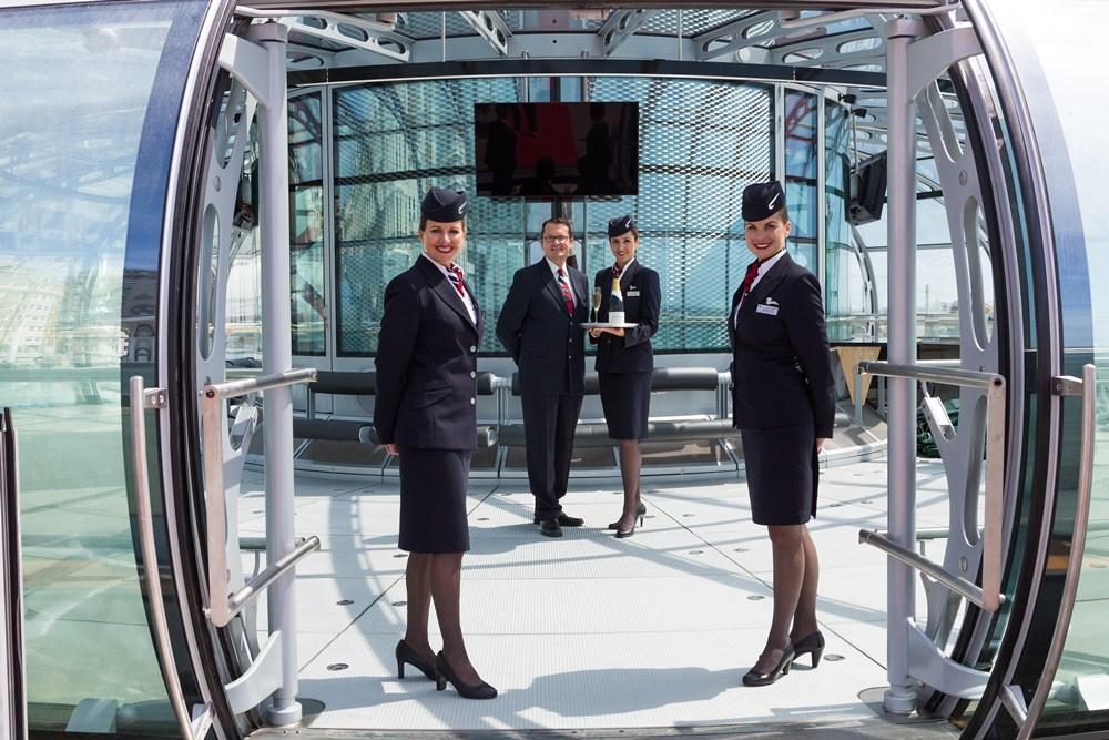 British Airways i360