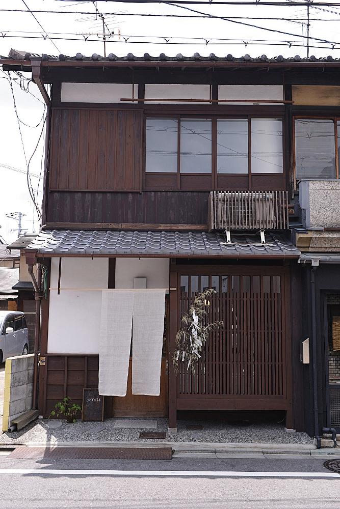 うめぞの茶房/京都/日本/美食/和菓子
