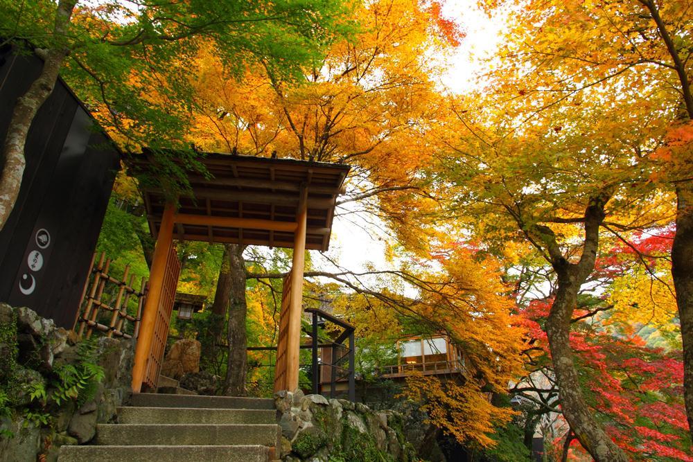 星野リゾート/京都/日本/美食/旅遊