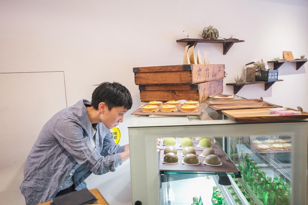 木白/台北/台灣/美食/甜點