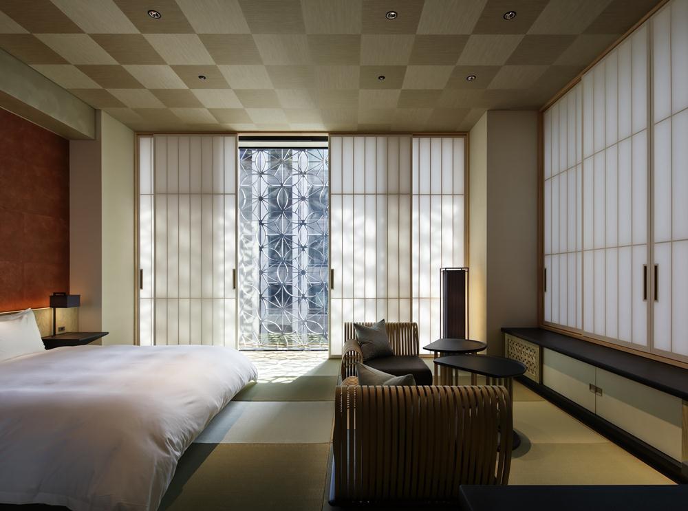 Hoshinoya Tokyo(虹夕諾雅 東京)/東京/日本/旅遊/飯店