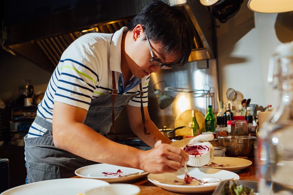 寬廚 Kuan's Pantry/新竹/台灣/美食/私廚
