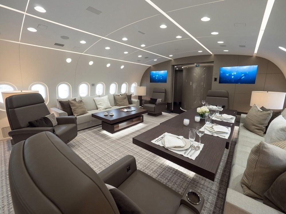 Kestrel Aviation Management/美國/旅遊/私人飛機