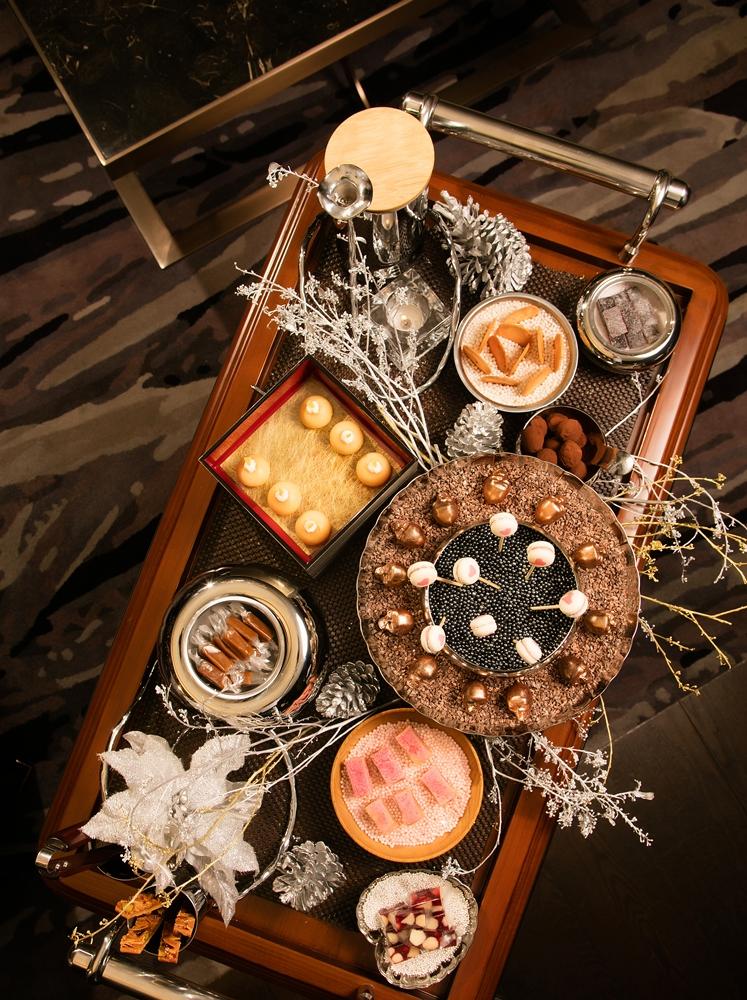甜點/德朗法式餐廳/內湖/台北市/美食推薦
