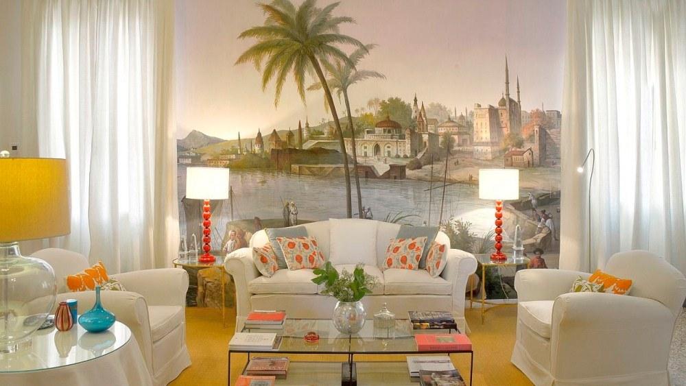Emily FitzRoy/Bellini Travel/威尼斯/義大利/奢華訂製旅行