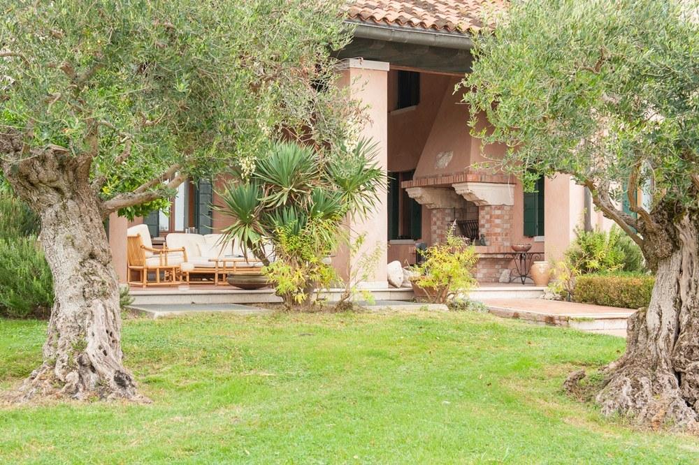 庭園/Emily FitzRoy/Bellini Travel/威尼斯/義大利/奢華訂製旅行