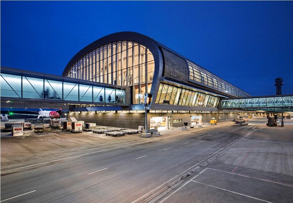 Oslo Airport - Avinor