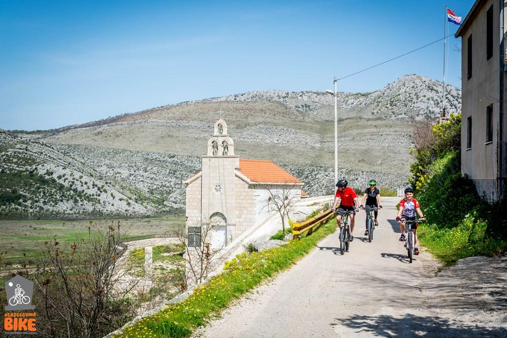 自行車/CIRO/克羅埃西亞/波士尼亞/跨國之旅/深度旅遊