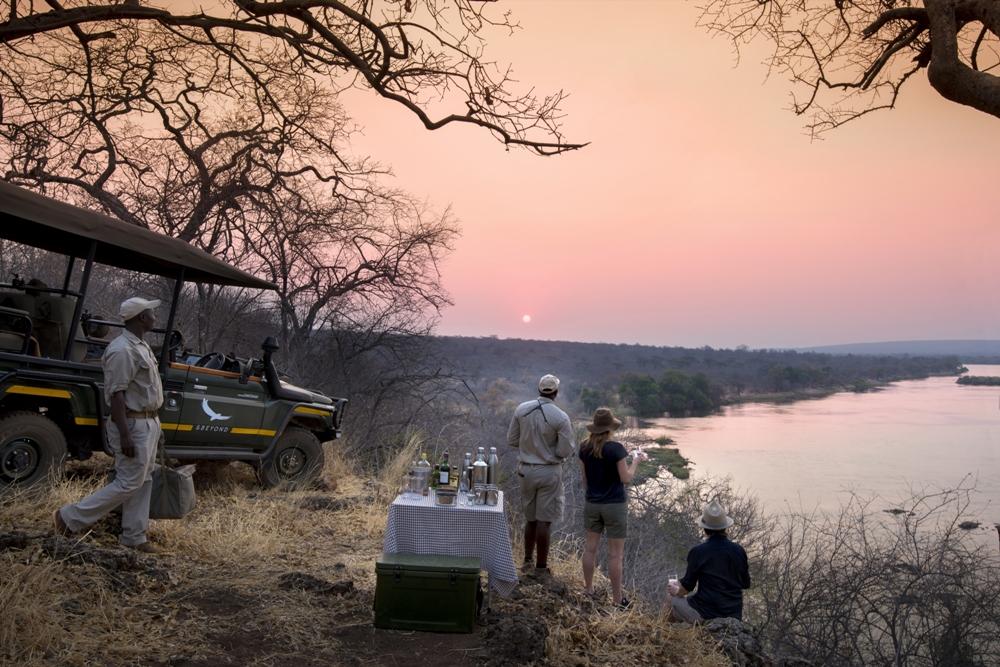 safari/&Beyond/大遷徙/非洲/探險之旅