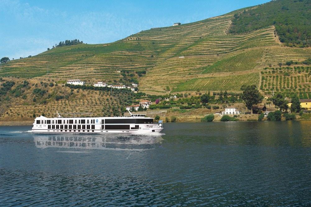 Queen Isabel/Uniworld/多羅河河谷/葡萄牙/郵輪旅遊