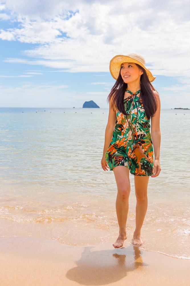 辛翠芸/女子旅行,出發島嶼!:長灘、普吉、峇里、帛琉,開始妳的好旅行/作家/旅遊生活/海島旅行