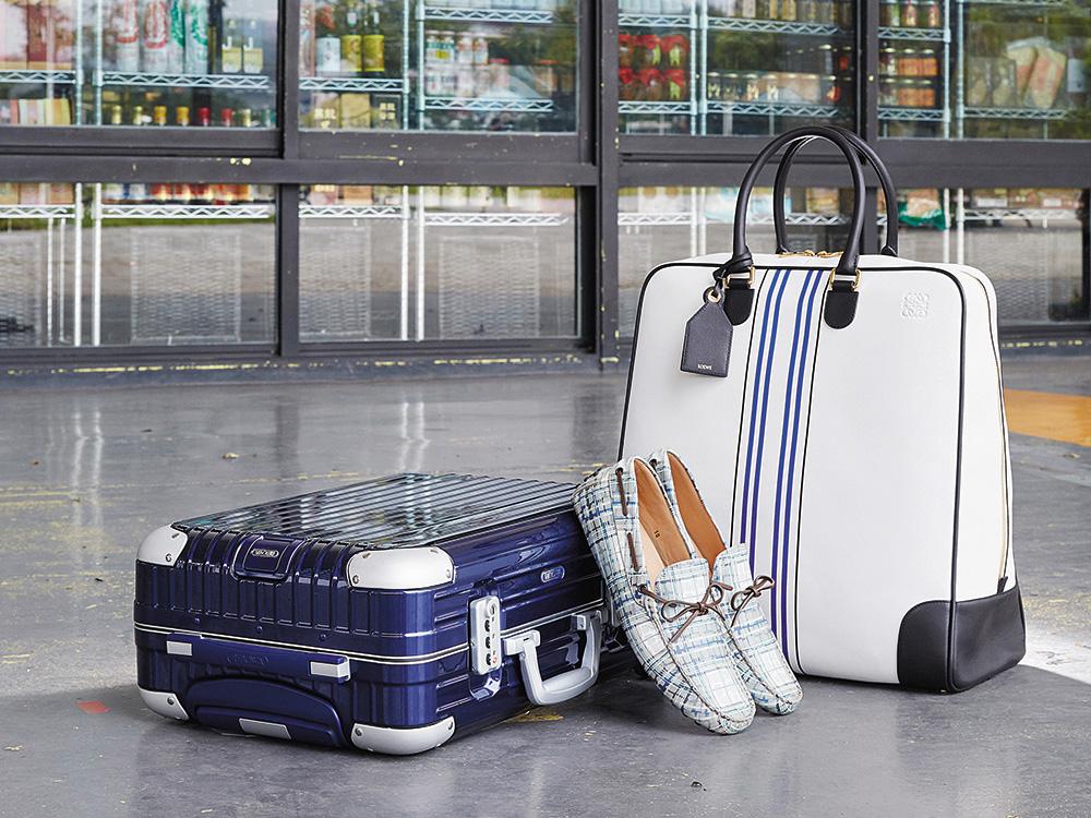 RIMOWA/台灣/旅行用品/行李箱