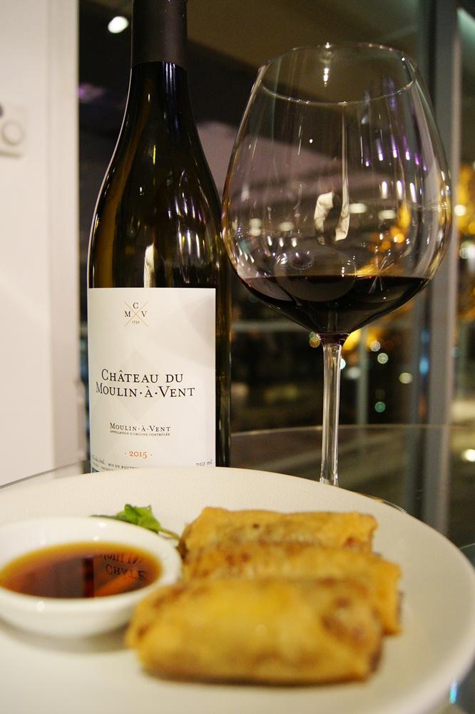 特級薄酒萊/米其林餐廳/法國