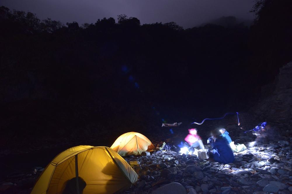 台東/台灣/旅遊/露營/登山
