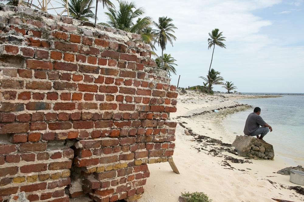 小聖薩爾瓦多島