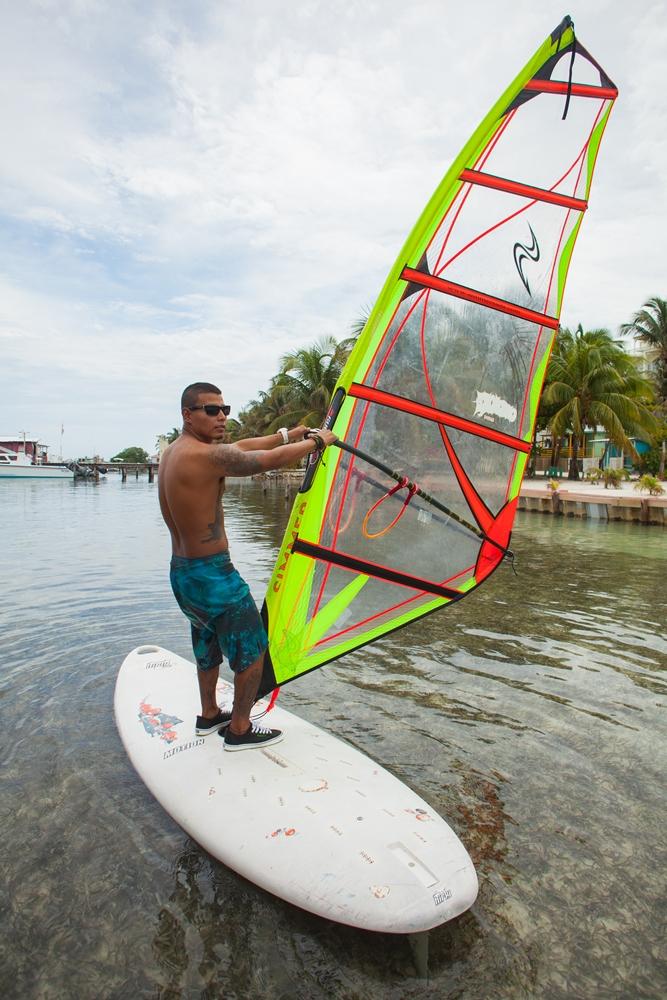 庫克島ConTour Ocean Ventures/貝里斯/旅遊/珊瑚礁島/酒吧