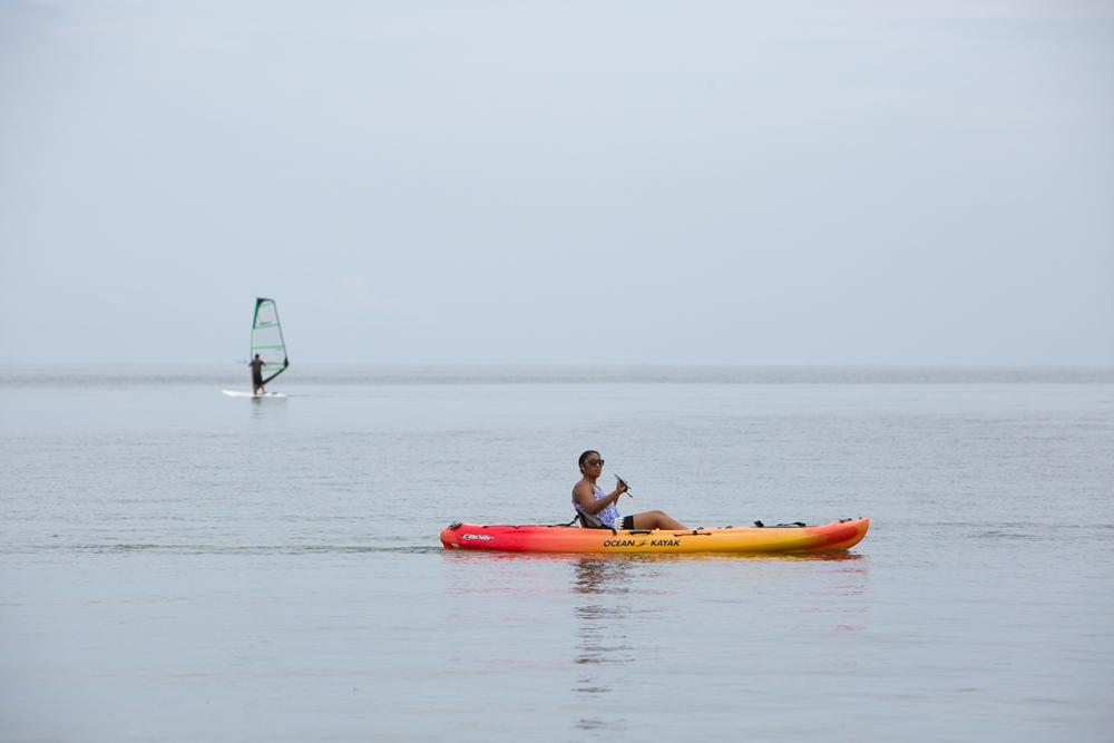 庫克島ConTour Ocean Ventures