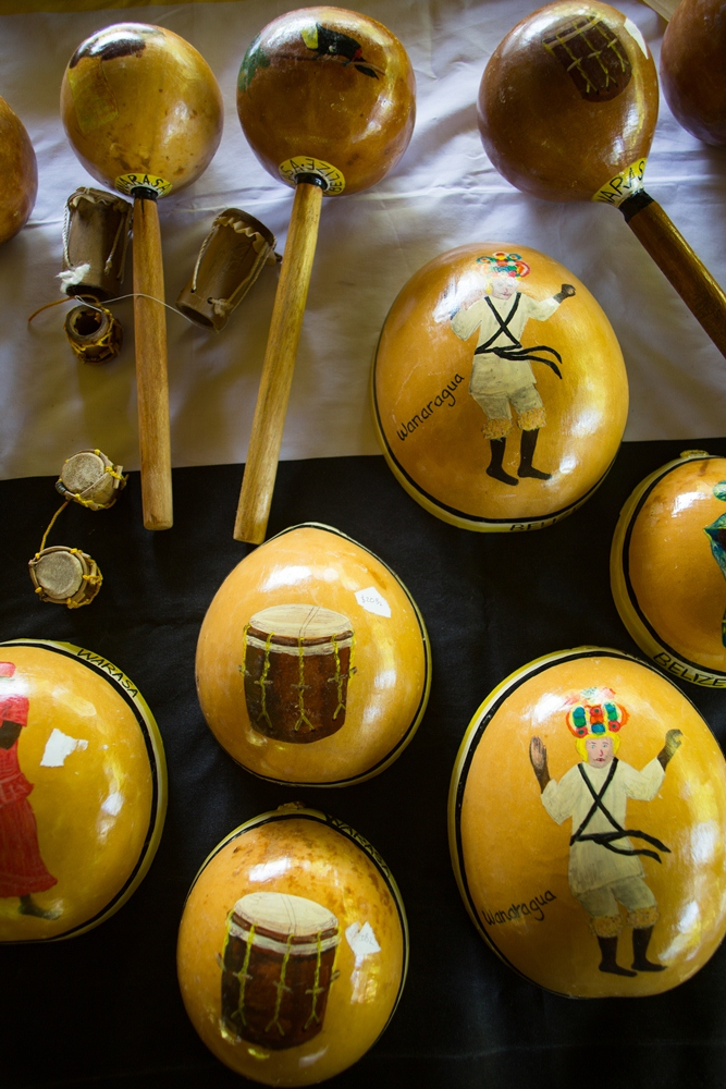 Warasa Garifuna Drum School