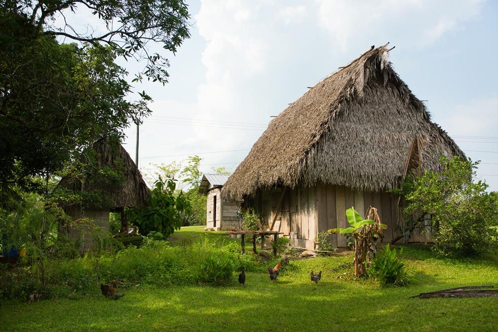 The Living Maya Experience/瑪雅文明/貝里斯/旅遊