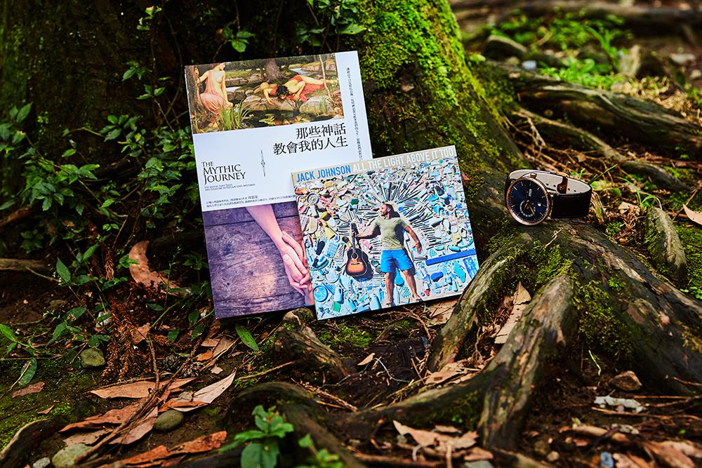 書籍/那些神話教會我的人生/麗茲‧格林/台灣