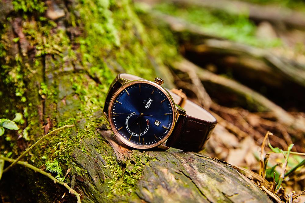 錶/Rado Couple Classic 系列自動腕錶/台灣