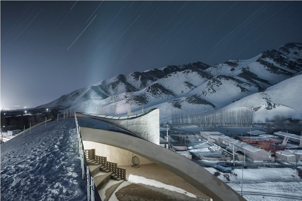 新疆東庄西域建築博物館/博物館/旅遊/新疆維吾爾自治區/中國