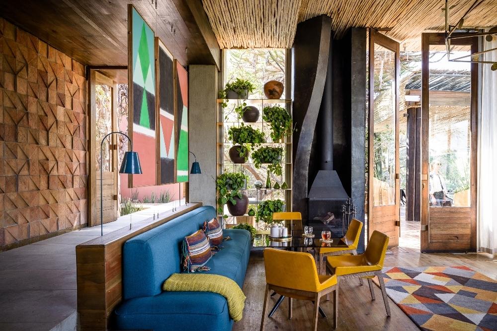 Singita Sweni Lodge/國家公園/飯店/旅遊/南非