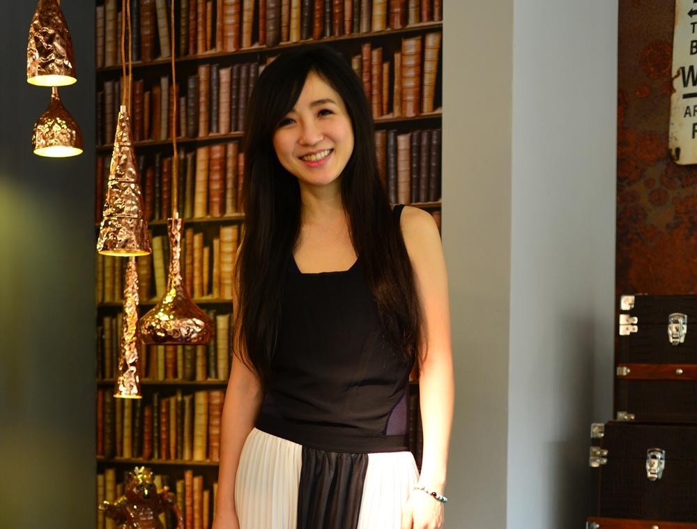 宋可欣 Becky Sung