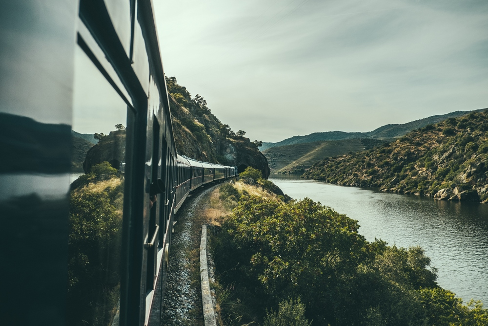 The President Train