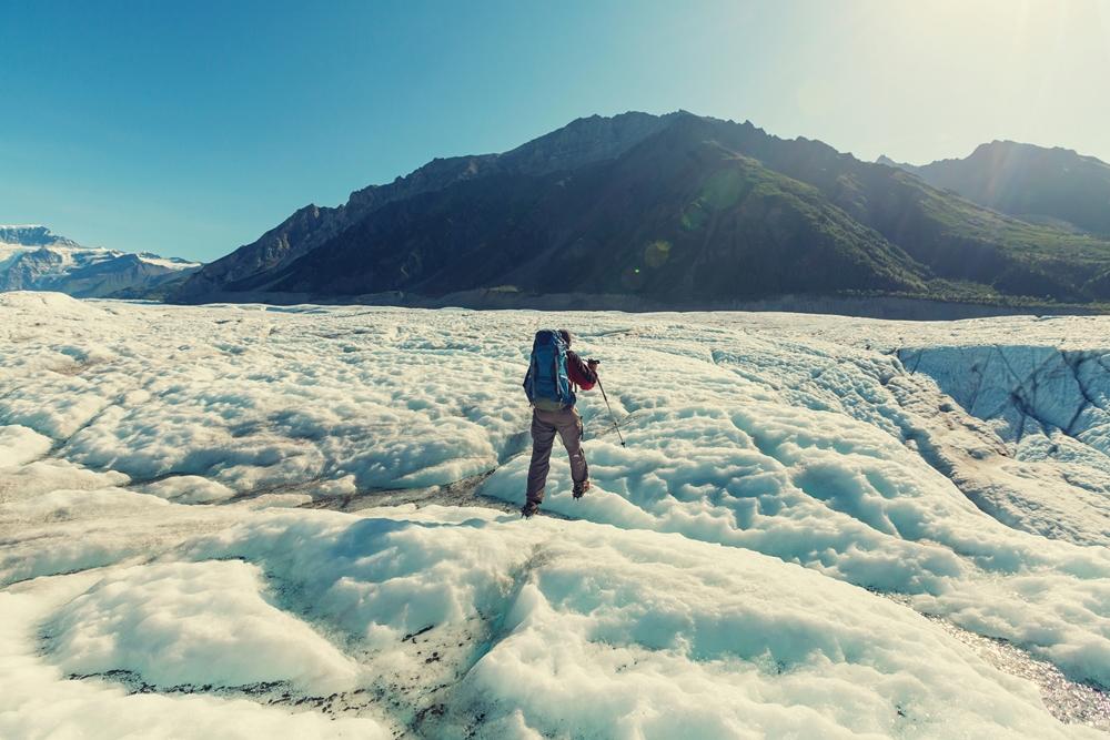 Luxury Alaska Holidays - Natural World Safaris