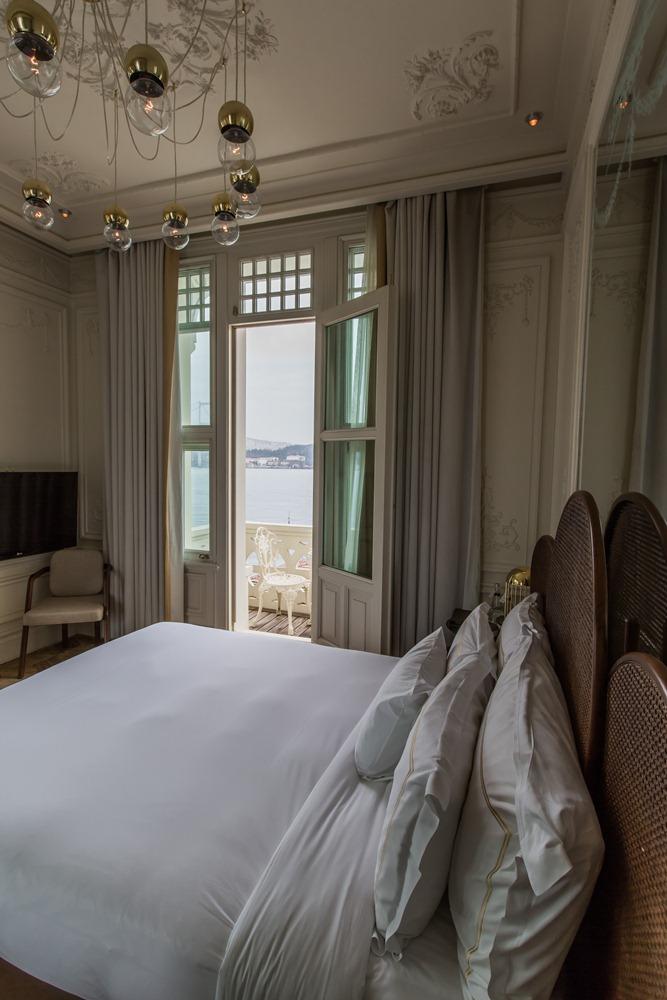 The House Hotel Bosphorus/飯店/伊斯坦堡/土耳其
