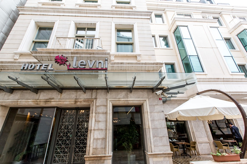 Levni Boutique Hotel & Spa