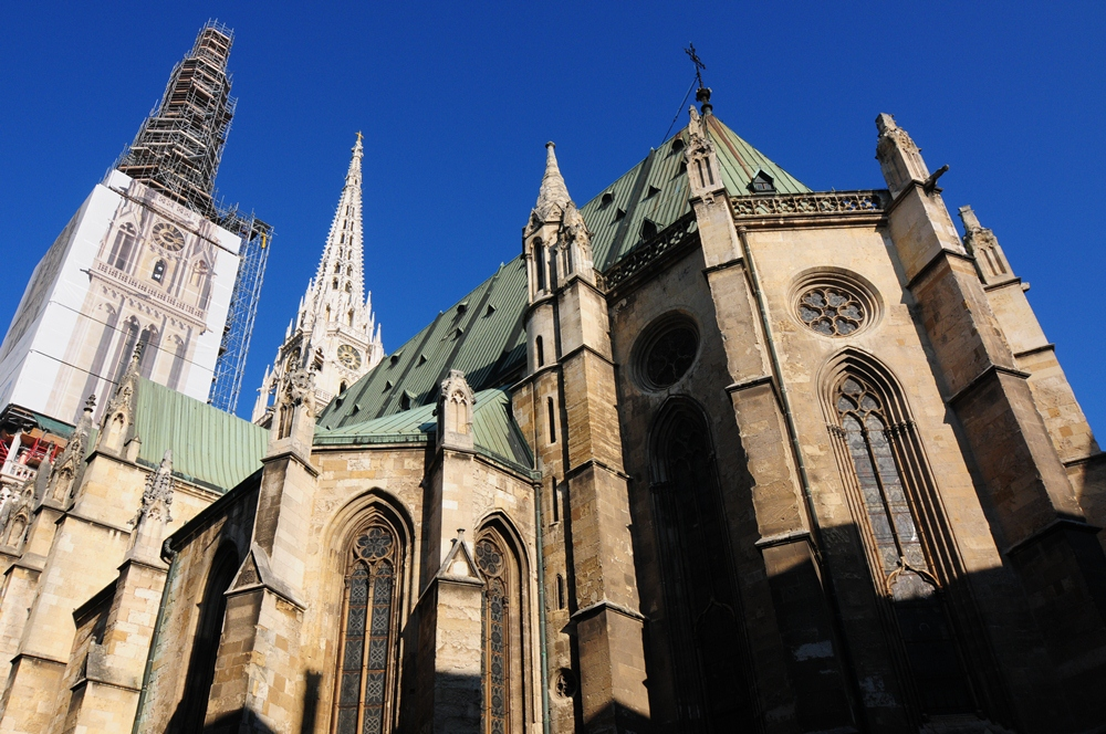 聖母升天大教堂