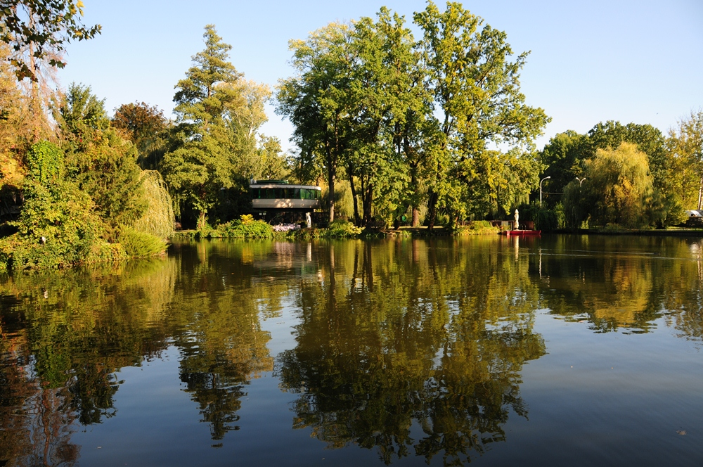 馬克西米爾森林公園