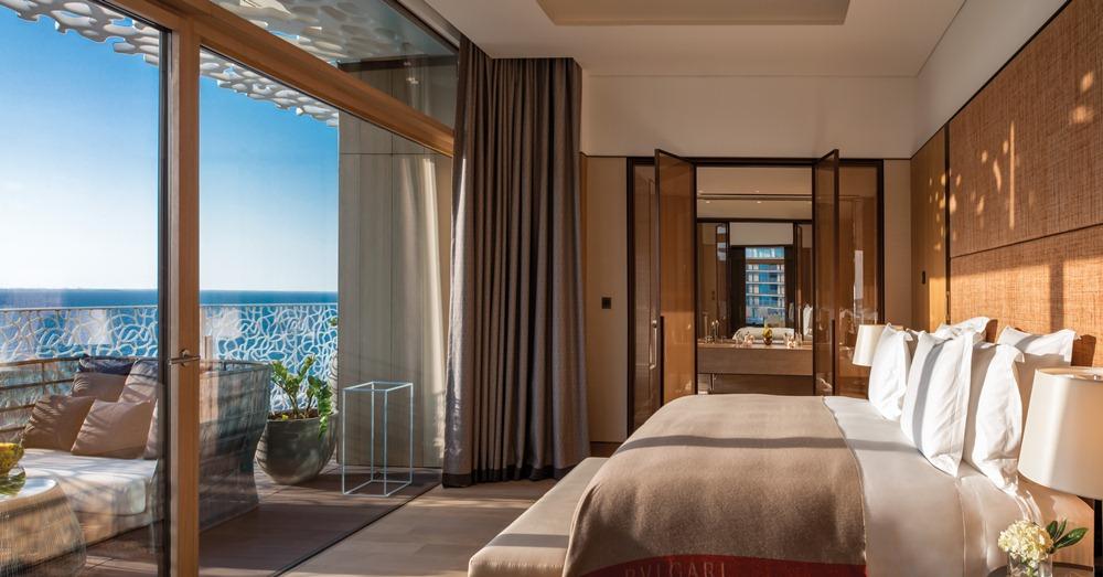 Bulgari Resort & Residences Dubai/阿拉伯聯合大公國/杜拜/飯店
