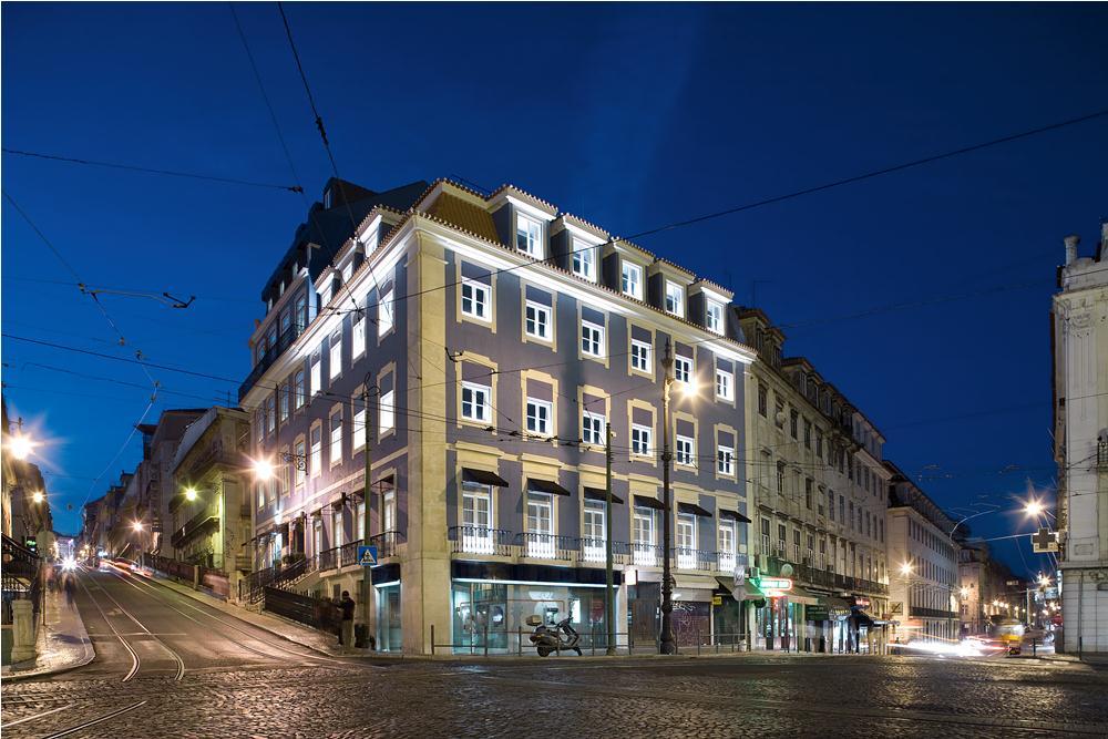 LX Boutique Hotel /里斯本/葡萄牙/絕景飯店
