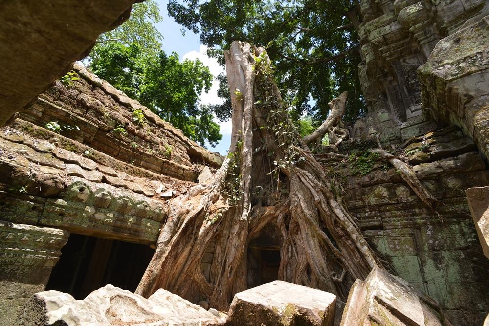緬甸,吳哥窟遺址