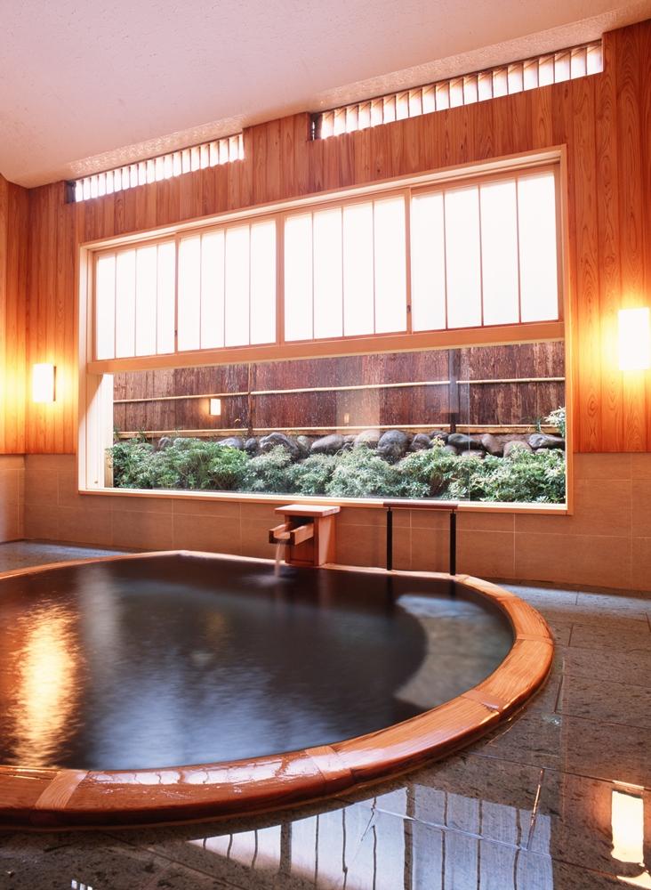 淺羽旅館Asaba /靜岡縣/日本/絕景飯店