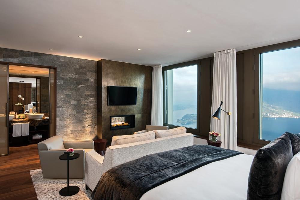 Bürgenstock Hotels AG