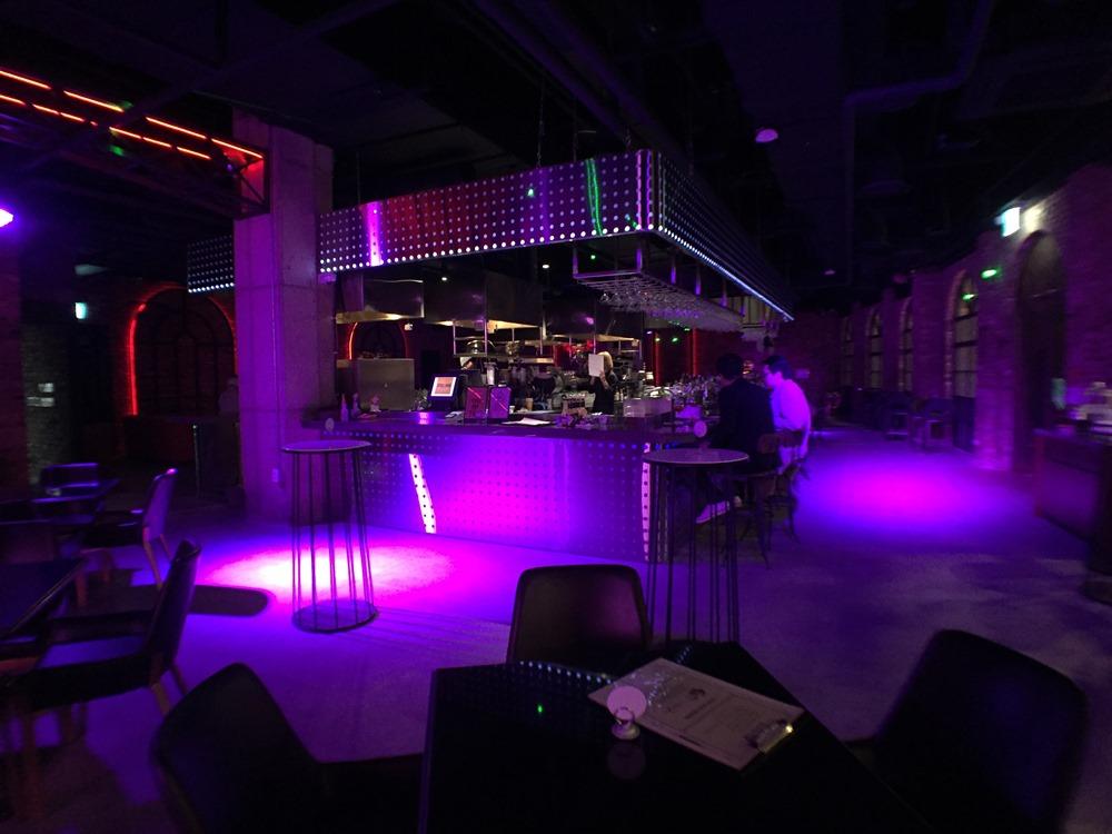 M Lounge/Devil's Door/藍鼎娛樂場