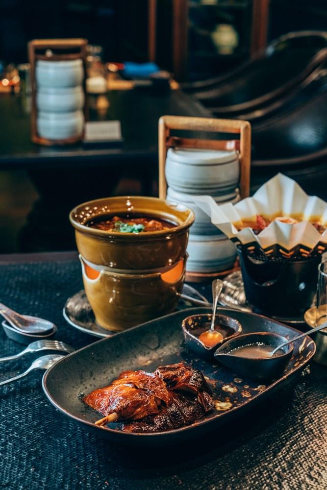 The Service 1921 Restaurant & Bar/清邁/泰國